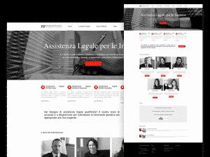 Studio legale Perini by Crescita Digitale