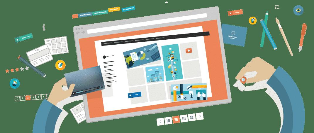 Realizzazione siti web a Verona