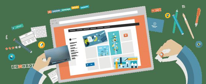 Realizzazione siti web responsive a Verona